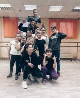 Школа Школа танцев в Перми | WONDER STAGE COMPANY, фото №4