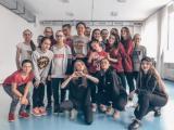 Школа Школа танцев в Перми | WONDER STAGE COMPANY, фото №2