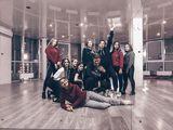 Школа Школа танцев в Перми | WONDER STAGE COMPANY, фото №1