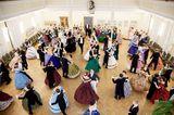 Школа Клуб исторического танца Алмак, фото №1